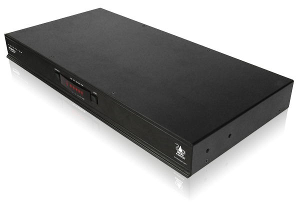 Switch KVM – ADDER – ADDERView 8 PRO DVI