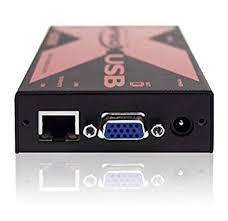 Déport KVM – ADDER – X-USB PRO