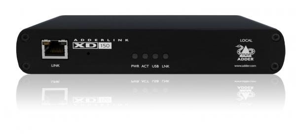Déport KVM – ADDER – XD150