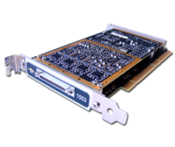 MIL-STD-1553 – Avionics Interface Technologies – Cartes PCI/PCIe/PXI/PXIe