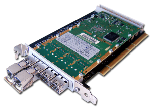 ARINC 664 / AFDX – Avionics Interface Technologies – Cartes PCI/PCIe/PXIe