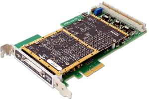 ARINC 429 – Avionics Interface Technologies – Cartes PCI/PCIe/PXI/PXIe