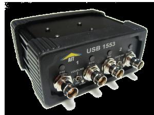 Module USB MIL-STD-1553