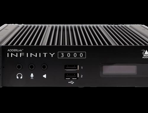 ALIF 3000 : accédez simplement à votre monde virtualisé