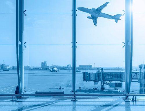 L'aviation et les enjeux des nouvelles technologies