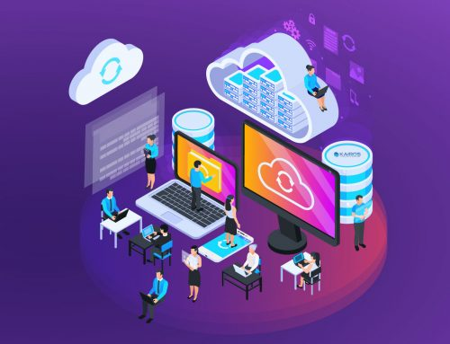 Comment augmenter la rentabilité en entreprise grâce au cloud ?