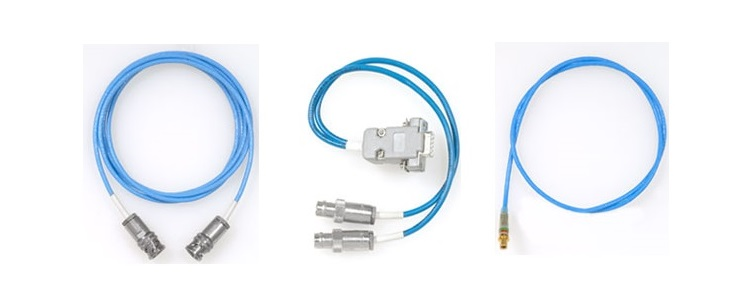 MIL-STD-1553 – Data Bus Products Corp – Cables