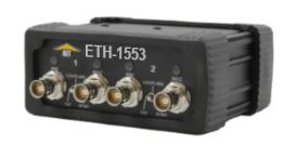 MIL-STD-1553 – AIT – ETH-1553