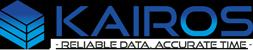 Kairos-Data Logo