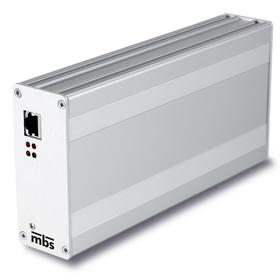 ARINC 429 – MBS – Module Ethernet AESyBus-429