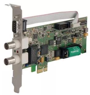 Carte récepteur GPS PCIe – MEINBERG – GPS180PEX