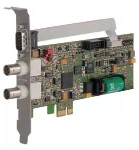 Carte récepteur DCF77 – MEINBERG – PZF180PEX