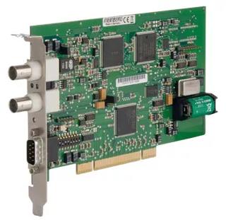 Carte récepteur et générateur IRIG PCI – MEINBERG – TCR167PCI
