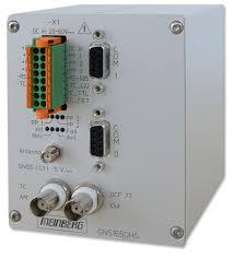 Récepteur GNS165