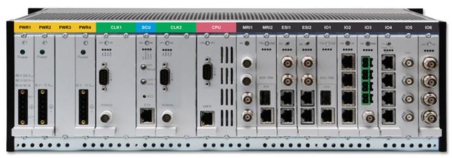 Serveur NTP-PTP – MEINBERG – IMS LANTIME M3000