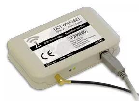 Horloge USB-DCF77 – MEINBERG – DFC600USB