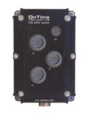 Switch PTP durci – OnTime Networks – CM-4012