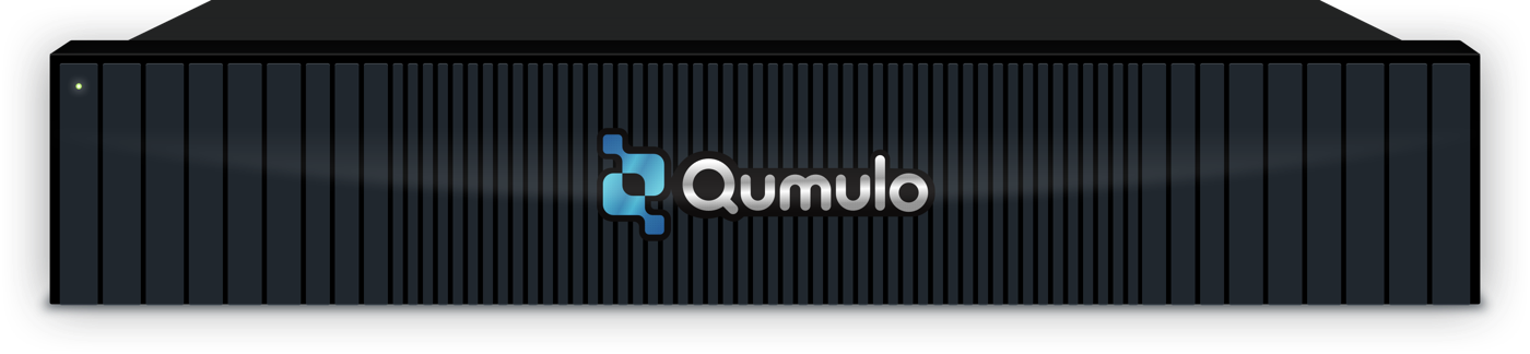 Qumulo All-flash