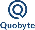 quobyte-logo - serveur ntp