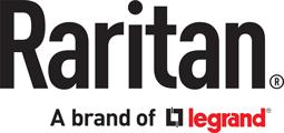 raritan-logo - serveur ptp