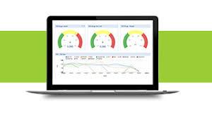 Gestion énergétique et environnementale – Sunbird – Power IQ DCIM