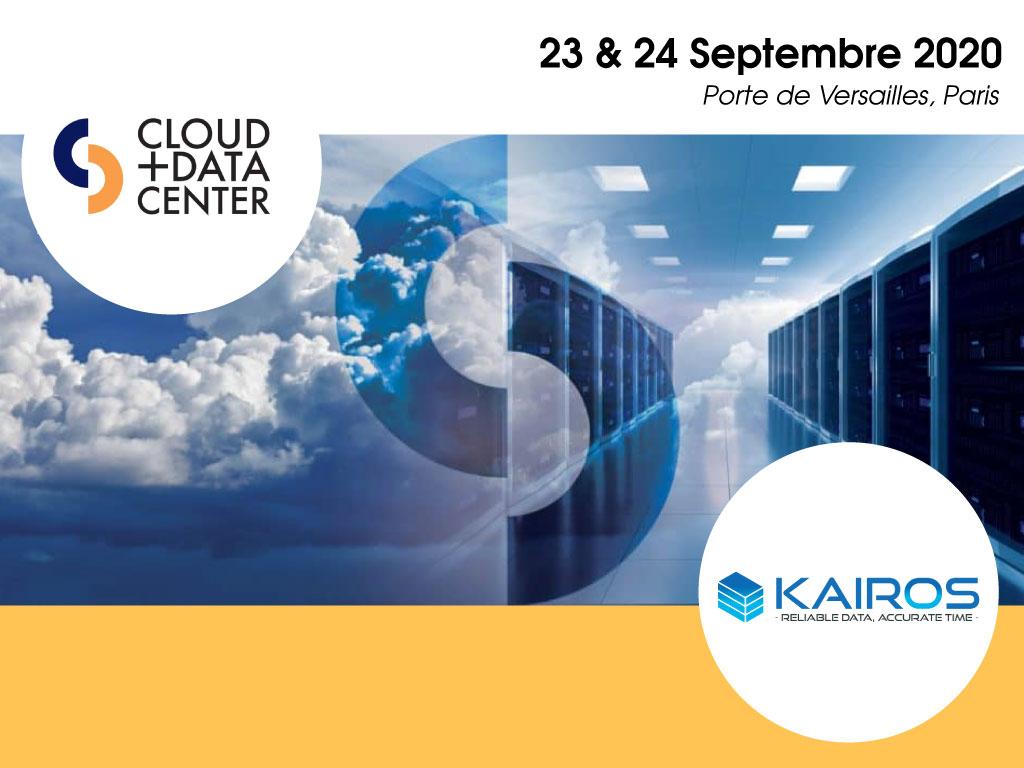 Cloud+Datacenter