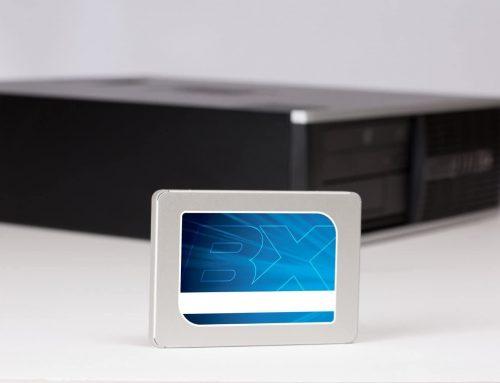 Le disque SSD est-il l'avenir du stockage ?