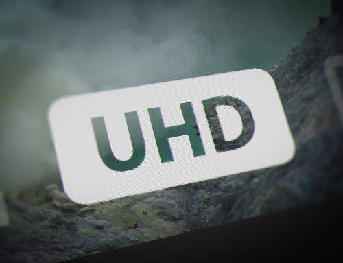 Les enjeux et opportunités de l'Ultra Haute Définition (UHD)